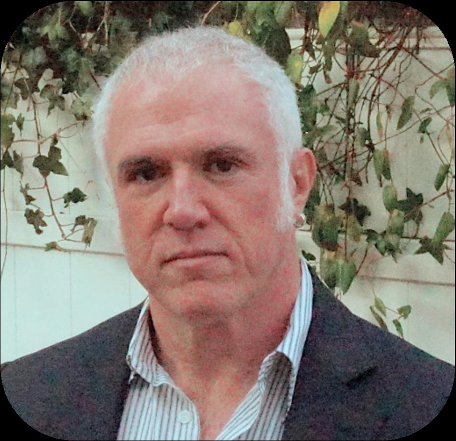 Gig Werks management team - Joseph Giegerich